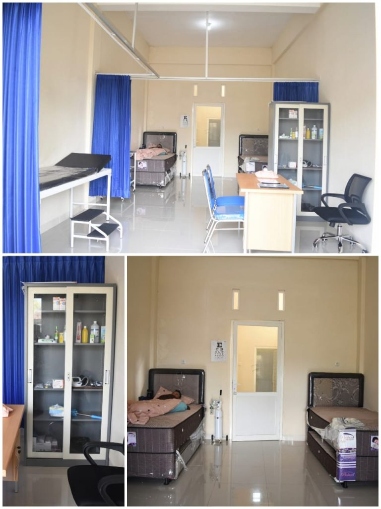 Klinik Kesehatan