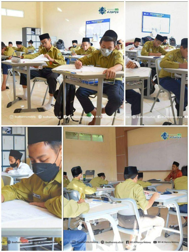 Ujian Semester